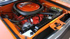 1970 Dodge Challenger T/A - 9