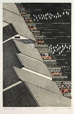Kamogawa Riverbed, by Ray Morimura, 2013