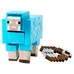 Minecraft Sheared Sheep - Series 3