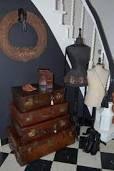 antieke koffers - Google zoeken