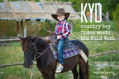 Country boy names kyd country baby boy names, baby boy names stro Cowboy Names For Boys, Country Baby Boy Names, Western Baby Names, Southern Boy Names, Baby Boy Names Strong, Western Babies, Country Boys, Southern Baby, Names Baby