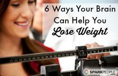 6 Things Successful Dieters Have in Common via @SparkPeople