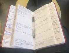 Bullet Journal Books, Book Journal, Show Me Your Love, Plan For Life, Psychology Books, School Notes, Blog Planner, Setting Goals, Life Motivation