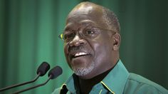 In just three weeks in office, John Magufuli has shaken up country's finances by slashing budgets for celebrations and travel. The Internet reacted with a funny meme.