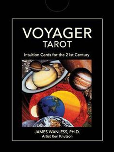 The Voyager Tarot Kit is the oracle for the 21st century. Voyager is a timeless symbology beyond any tarot deck. Experience the power of the symbols. Pick a card a day and change your life! Voyager Tarot shows you how to achieve your visions and dreams, creating the success you desire. Use the deck as an intuitive guide to forecast your future, reveal secrets of you subconscious and provide spiritual inspiration. See more at: http://www.mythical-gardens.com