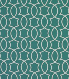 Outdoor Fabric-Solarium Titan PeacockOutdoor Fabric-Solarium Titan Peacock, $9.99/yd at Joann.com