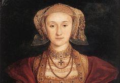 Anna di Clèves alla corte dei Tudor, di Lara Zavatteri   Gli scrittori della porta accanto