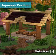 Minecraft Farm, Minecraft Cottage, Cute Minecraft Houses, Minecraft House Tutorials, Minecraft Plans, Minecraft House Designs, Amazing Minecraft, Minecraft Construction, Minecraft Tutorial