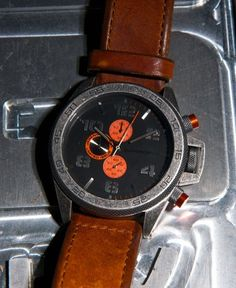 Superdry Super Sport Watch