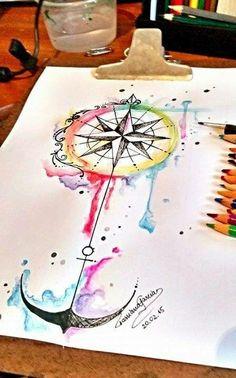 Compass & Anchor
