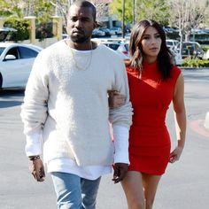 Kim und Kanye: Scheidungs-Verbot von Kris