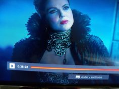 Once Upon a Time Costume