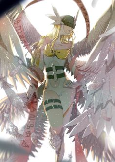 angewomon | winni [p...