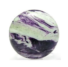 Kammererite Rare Purple Clinochlore Mineral by FenderMinerals Minerals And Gemstones, Crystals Minerals, Rocks And Minerals, Stones And Crystals, Gem Stones, Cool Rocks, Mineral Stone, Rocks And Gems, Healing Stones