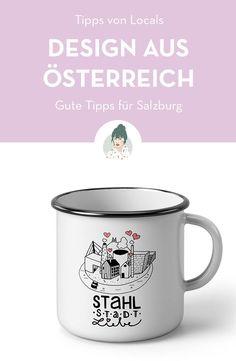 Wir lieben Design aus Österreich. Deswegen haben wir unsere Lieblinge zusammengestellt!