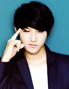 Find images and videos about kpop, exo and korean on We Heart It - the app to get lost in what you love. Tao Exo, Chanyeol, Exo Facts, Exo 12, Kim Jong Dae, Huang Zi Tao, Photo Dump, Korean Star, Cute Korean