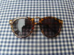 Gafas retro carey http://sondemar.tictail.com/products/sunglasses