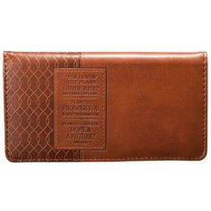 Jeremiah 2911 Twotone Checkbook Cover *** Learn more by visiting the image link. Note: It's an affiliate link to Amazon