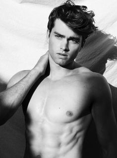 Seattle Talent Model Pierson Fode! « Seattle Talent