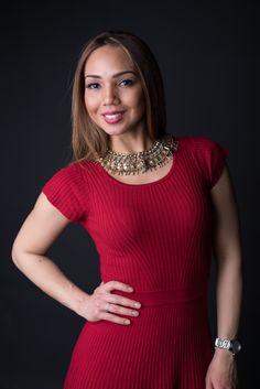 Womensday - Naturally Gorgeous - Silvana G. Raw Photo, no editing. #natural #nofilter #untouched #photo #ollihuhtalaphotography #portrait #henkilökuva #helsinki #finland #model #colombian #lady #red #noedit #canon #elinchrom #beautiful #kaunis #potretti #womensday