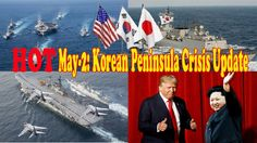 Latest News⚓ US-Japan-South Korea Prepare For Military Exercises - Trump...