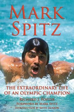 c65b9111ab Olympic swimmer Mark Spitz (  his mustache) in action. World Of Sports