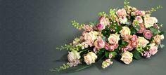 `rouwwerk roze-wit druppel - Google zoeken