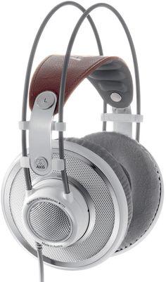 AKG WHT K-701 Casque Hi-Fi - Casques et écouteurs/Casques HI-FI