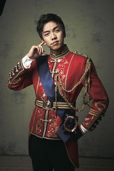 Lee Seung Gi, Lee Jong Suk, Namjoon, Ji Soo Actor, Fanart Kpop, The King 2 Hearts, Shin Min Ah, Netflix, Gumiho