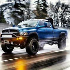 Definately need this bad ass truck in my life!