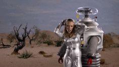 Kendra Wilkinson-Baskett, Lost in Space Music Video GIFs