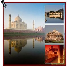 India is always a dream country to visit due to it's rich & heritage cultural. It is known as mini world within a world, an immense country with many unique characteristics. While touring in India one can discover numerous attractions that have always pulled the tourists attention....