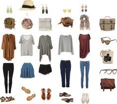 yukinousagi:    s/s outfit formulas by mikazuki-usagi     how i plan to dress this spring/summer