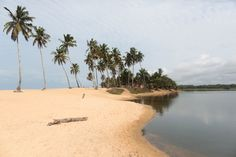 Princes Town, one of the most beautiful places in Ghana