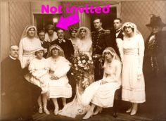 Offbeat Bride is here to help with wedding invitation wording ideas and advice for all your sticky, awkward situations. Hotel Wedding, Our Wedding, Family Portraits, Family Photos, Wedding Advice, Wedding Ideas, Wedding Stuff, Offbeat Bride, Thing 1