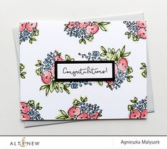 Altenew Blog - Inspiring crafters with elegant designs and projects