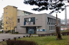Bratislava - Lamač - City Hall https://www.google.com/maps/d/edit?mid=1peiLhfLGVISgg9Ia7zYOqWecX9k&ll=48.19467587062423%2C17.052306965306002&z=19