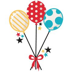 Freebie of the Day! Magical Balloons Model/SKU: magicalballoons080316