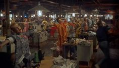 Labor Day Edition! 10 Narrative Films About Garment Workers (and why there aren't many more than that)