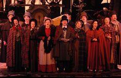 A Christmas Carol 2013 - Goodman Theatre