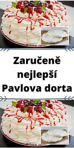 Pavlova, Food And Drink, Gluten Free, Baking, Recipes, Glutenfree, Bakken, Sin Gluten, Backen