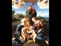 Puer Natus in Bethlehem, J.Rheinberger.wmv - YouTube
