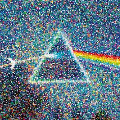 Pink Floyd - Dark Side of the Moon - 40th Anniversary 1973-2013