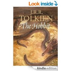 The Hobbit - Kindle edition by J.R.R. Tolkien, Alan Lee. Children Kindle eBooks @ Amazon.com.