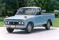 Toyota Hi-Lux (1975?)