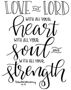 New Quotes Calligraphy Bible Ideas Bible Verse Calligraphy, Bible Verse Art, Bible Verses Quotes, New Quotes, Bible Scriptures, Inspirational Quotes, Chalkboard Bible Verses, Scripture Lettering, Calligraphy Quotes Love