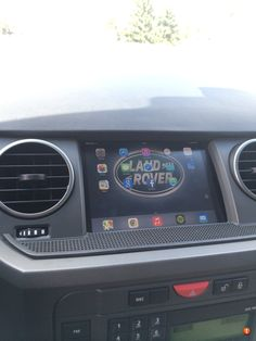 Aux help! - Land Rover and Range Rover Forums