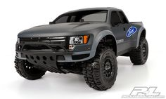 Ford Lifted Trucks _SVT Raptor