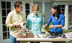 to install your own Drip Irrigation System. This is from my appearance on Home & Family (Hallmark Channel) that aired April to install your own Drip Irrigation System. This is from my appearance on Home & Family (Hallmark Channel) that aired April Home And Family Hallmark, Hallmark Homes, Drip System, Drip Irrigation System, Small Space Gardening, Hallmark Channel, Organic Vegetables, Lawn Care, Outdoor Gardens