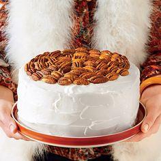 Hummingbird Cake Recipe | MyRecipes.com